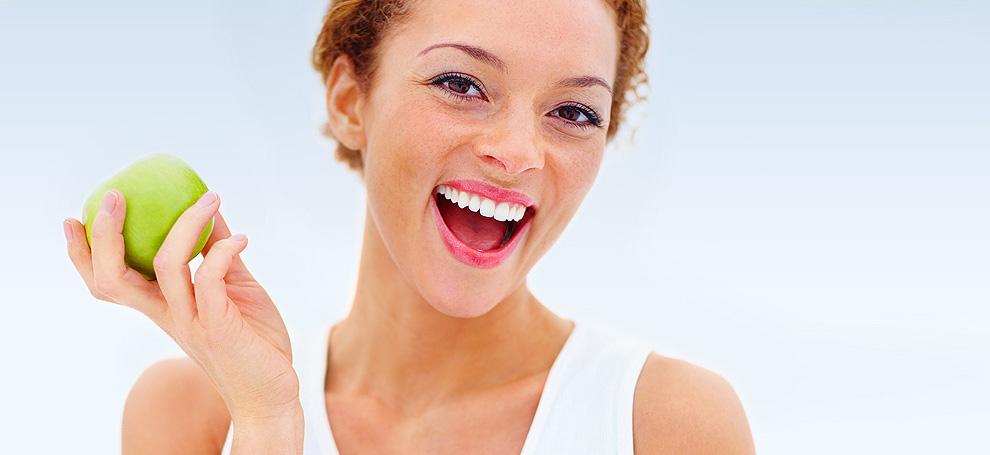Wybielanie zębów – system Beyond
