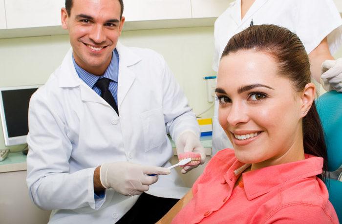 Zmiana kształtu i koloru zębów